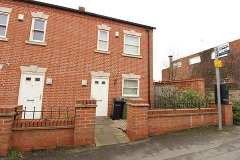 2 bedroom townhouse to rent - Onderby Mews, London Road, Leicester, Leicestershire, LE2