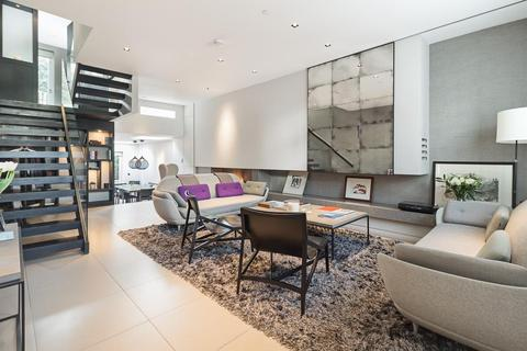 4 bedroom terraced house to rent - Artesian Road, Notting Hill, London, W2