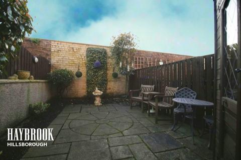 3 bedroom end of terrace house for sale - Hillsborough Place, Sheffield