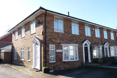 3 bedroom end of terrace house for sale - Central Edenbridge