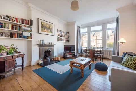 2 bedroom flat to rent - 2 double bedroom garden flat