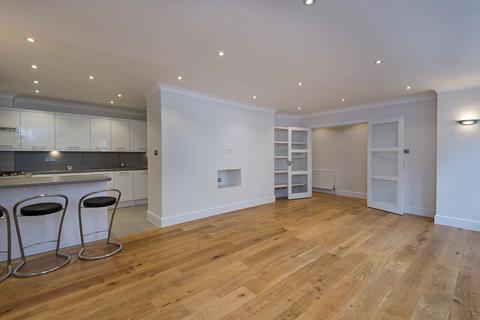 4 bedroom terraced house to rent - QUEENS GROVE STUDIOS, NW8 6EP