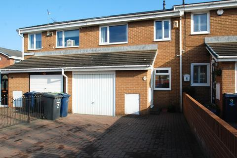 3 bedroom terraced house for sale - Sunningdale, South Shields