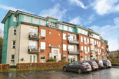 2 bedroom flat for sale - Strathblane Gardens, Flat 0/2, Anniesland, Glasgow, G13 1BF