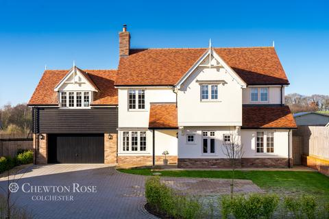 5 bedroom detached house for sale - Goodlands, Boxford
