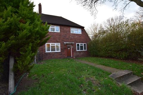 2 bedroom maisonette to rent - Queenscroft Road, Eltham, SE9