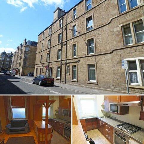 1 bedroom flat to rent - Tarvit Street, Tollcross, Edinburgh, EH3