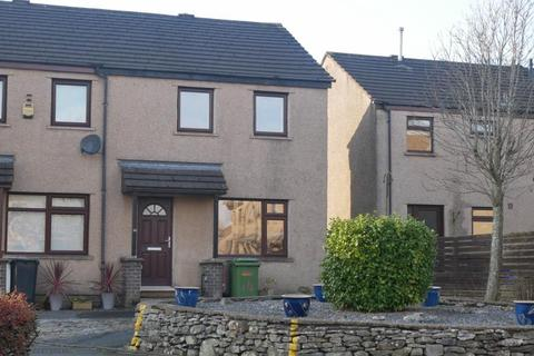 2 bedroom terraced house to rent - Sedgwick Court, Kendal, Cumbria.