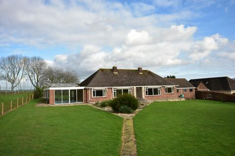4 bedroom detached bungalow for sale - EXMOUTH ROAD, LYMPSTONE