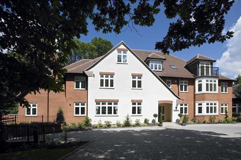 2 bedroom penthouse for sale - Streetly Lane, Four Oaks