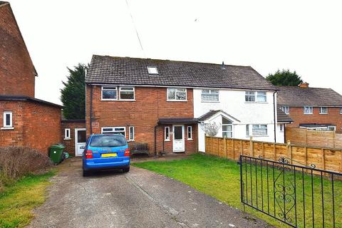 4 bedroom semi-detached house for sale - Llanon Road, Llanishen, Cardiff. CF14 5AH