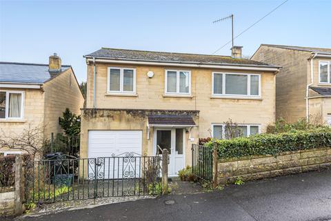 4 bedroom detached house for sale - Fairfield Avenue, BATH, Somerset, BA1