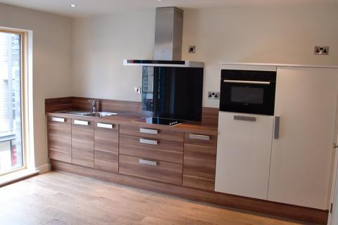 2 bedroom flat to rent - I Quarter, Blonk Street, City Centre, Sheffield