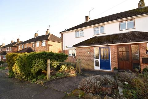 3 bedroom semi-detached house for sale - 78 Oxenhill Road, Kemsing, SEVENOAKS, Kent