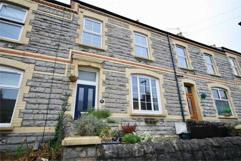 4 bedroom terraced house to rent - Queens Road, PENARTH, South Glamorgan
