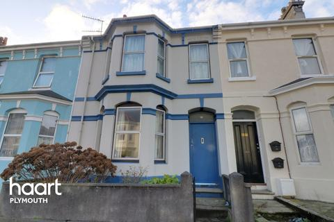 3 bedroom terraced house for sale - Grenville Road, Plymouth