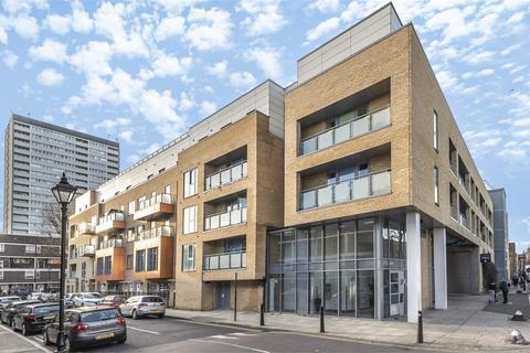 3 bedroom flat for sale - Robert Milligan House, 47 Cardigan Road, London