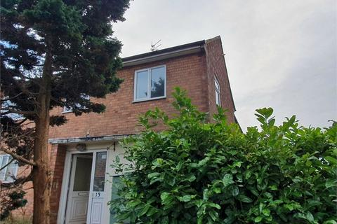 2 bedroom flat for sale - Yeardsley Close, Bramhall, Stockport, Cheshire