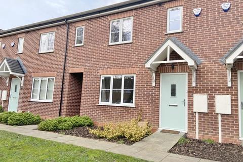 3 bedroom terraced house to rent - 5 De Montfort Gardens, Boston, Lincs, PE21 0HG
