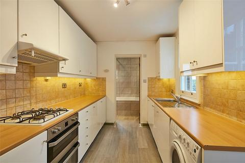 4 bedroom terraced house for sale - Oliphant Street, Queens Park Estate, London