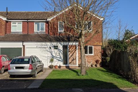 5 bedroom semi-detached house for sale - Staplehurst, Kent