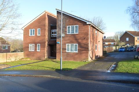 Studio for sale - Albermarle Court, Catterick Garrison
