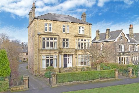 3 bedroom ground floor flat for sale - Park Road, Harrogate
