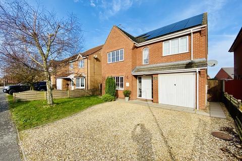 4 bedroom detached house for sale - Shire Avenue, Spalding