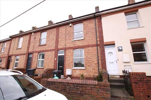2 bedroom terraced house to rent - Pows Road, Kingswood, Bristol
