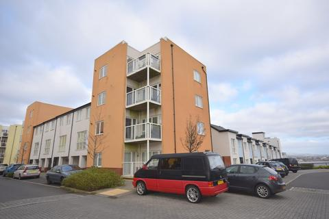 2 bedroom flat for sale - 57 Pearse Close, Penarth, CF64 1TH