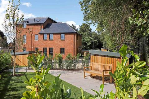 2 bedroom apartment for sale - The Old Police Sation, Station Road, Alresford