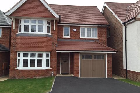 4 bedroom detached house to rent - Hadstock Close, Humberstone, Leicester