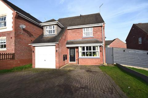 4 bedroom detached house for sale - Meadowcroft, Whitchurch