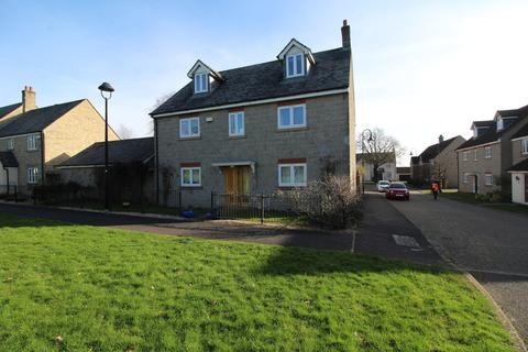 5 bedroom detached house for sale - Walton Crescent, Winford