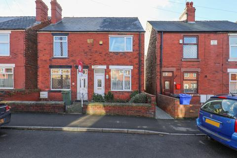 2 bedroom semi-detached house for sale - Victoria Road, Beighton