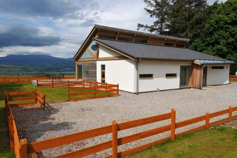 2 bedroom equestrian property for sale - Mountain View, Conon Bridge, Dingwall, IV7
