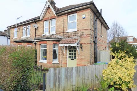3 bedroom semi-detached house for sale - Princess Road, Branksome
