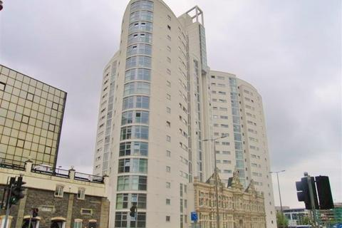 1 bedroom apartment for sale - Altolusso, Bute Terrace, Cardiff