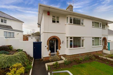 3 bedroom semi-detached house for sale - Underhill Road, Stoke