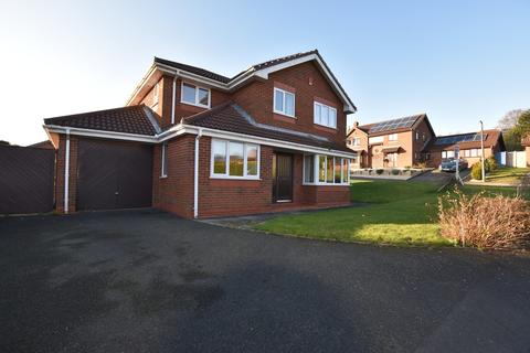 4 bedroom detached house for sale - Chartwood, Loggerheads