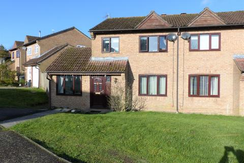 3 bedroom semi-detached house for sale - Norridge View, Warminster