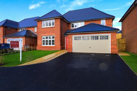 4 bedroom house for sale - Plot 150 The Sunningdale, The Copse