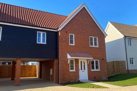 3 bedroom link detached house for sale - Chester Link, Chelmsford, CM1 4ST