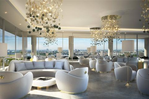 5 bedroom apartment for sale - The Tower, Nine Elms, London, SW8