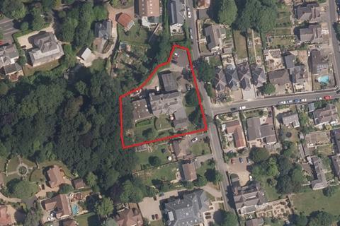 Residential development for sale - Highfield Road, Shanklin
