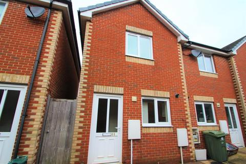 2 bedroom end of terrace house for sale - Laundry Lane, Newport