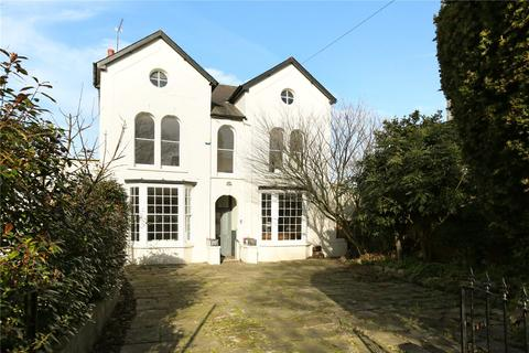 4 bedroom detached house for sale - Cowper Place, Cardiff, CF24