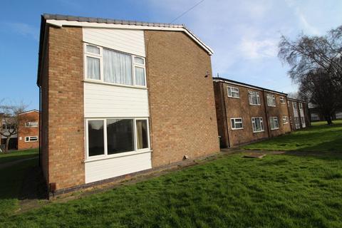 1 bedroom apartment to rent - Oakham Close, Loughborough