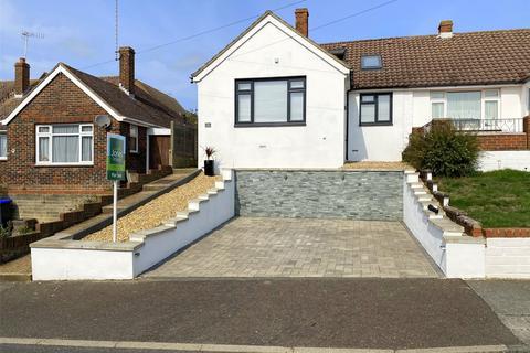 3 bedroom bungalow for sale - Osborne Drive, Sompting, West Sussex, BN15