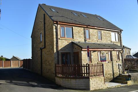 4 bedroom semi-detached house for sale - Royal Oak Mews, Ambler Thorn